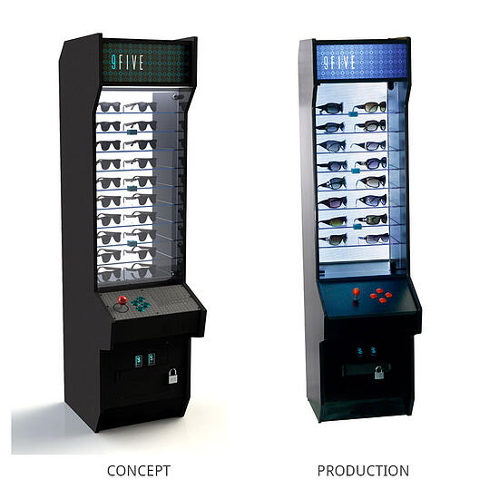9FIVE-SUNGLASS-ARCADE-DISPLAY-CASE