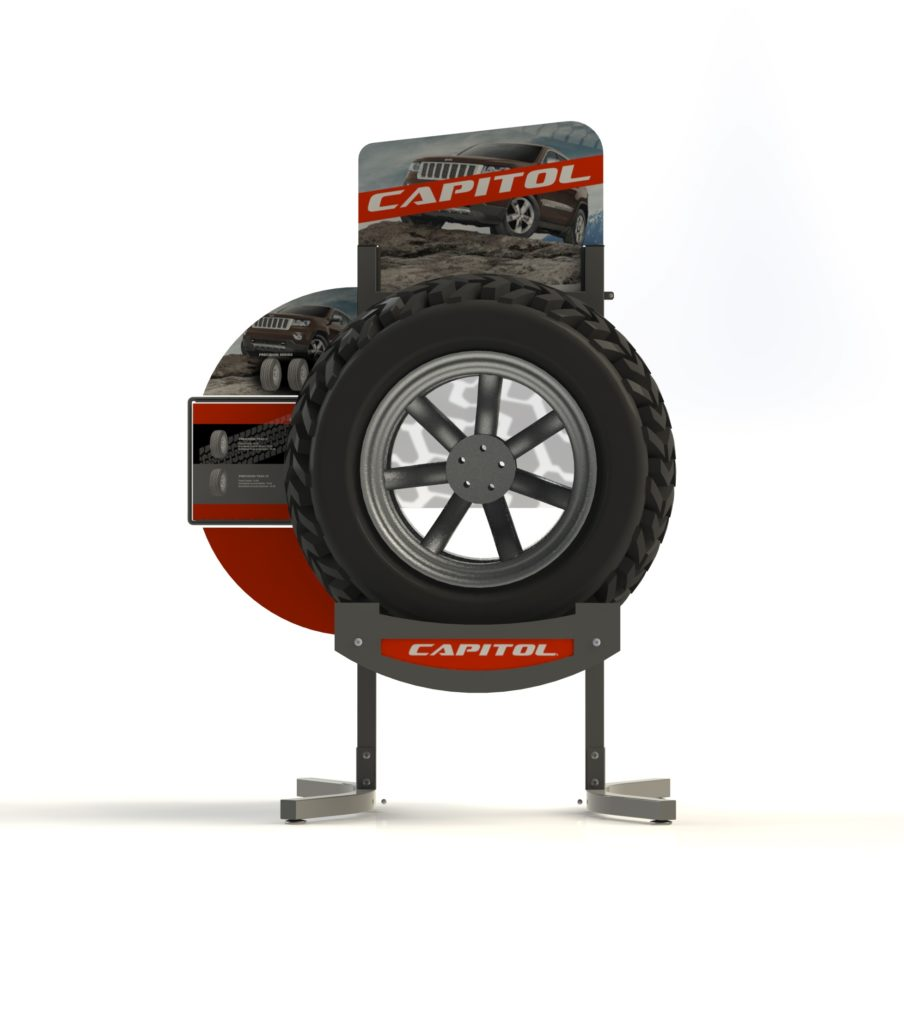 CAPITOL-TIRE-DISPLAY-STAND