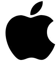 Apple Logo POP Displays