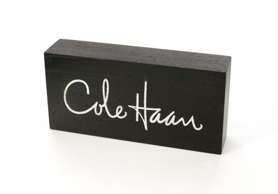 COLEHAN Logo Blocks