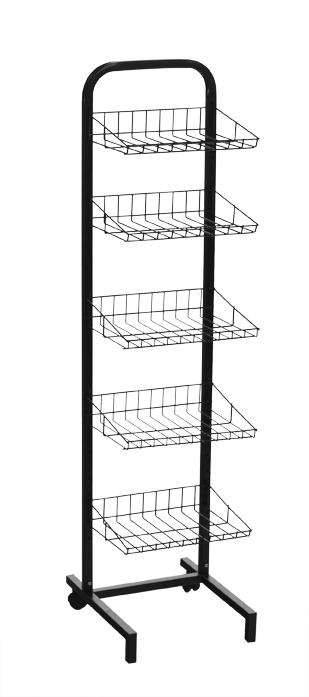DLXS 16SH floor displays