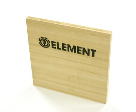 ELEMENT Skateboards Bamboo Logo Block