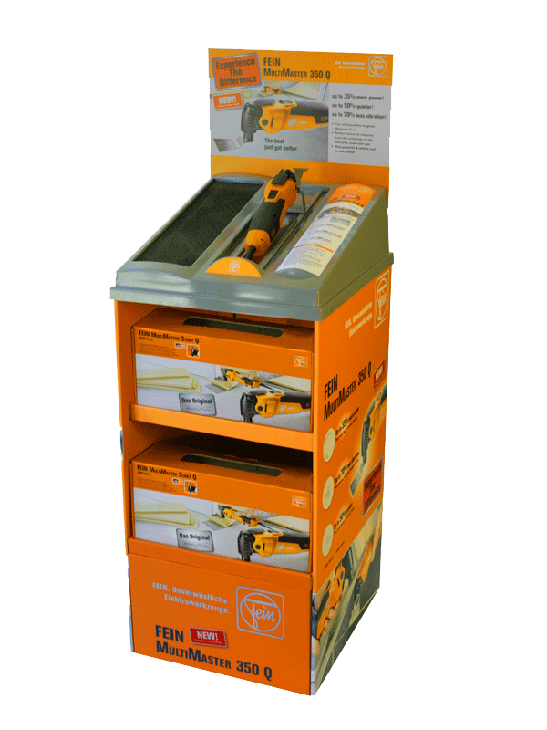 FEIN-CORRUGATED-DISPLAY-POWER-TOOLS