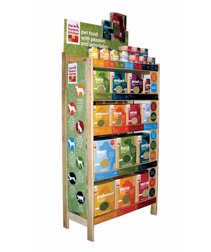 HONEST-KITCHEN-NATURAL-PET-PRODUCT-STORE-RETAIL-DISPLAY