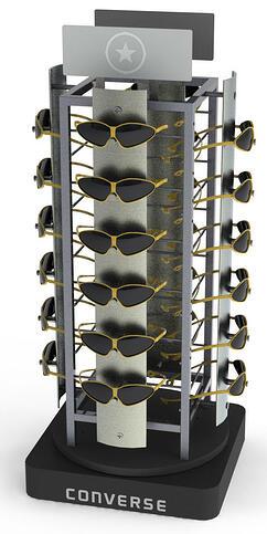 REM Sunglass display