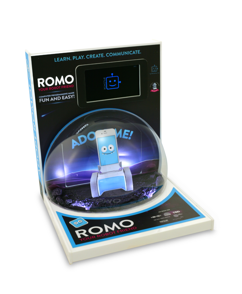 ROMO-ISO