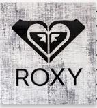 Roxy POP Displays