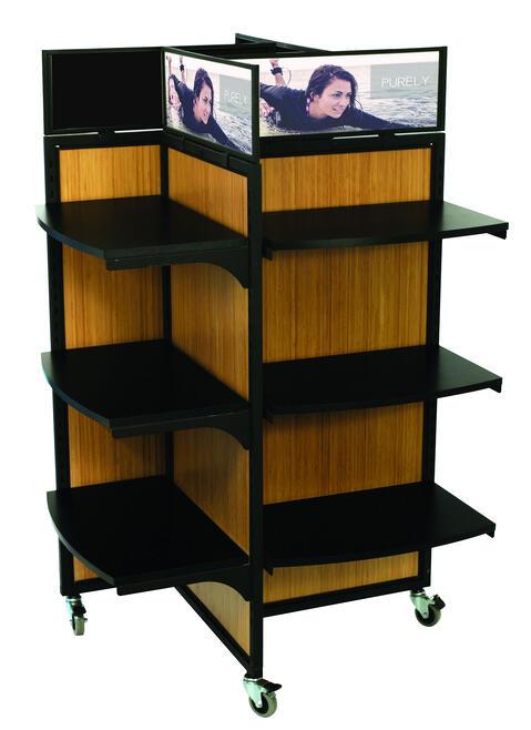 SFL-PINWHEEL Stock displays