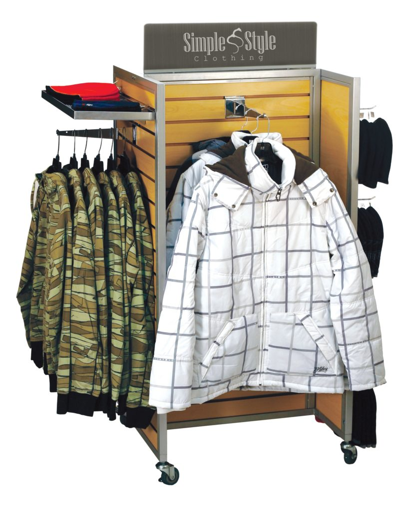SW-HRACK stock POP displays