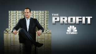The Profit | Point of Purchsae Displays