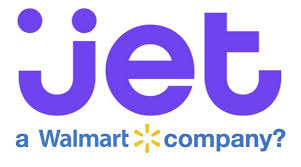 Wal-mart Jet point of purchase displays