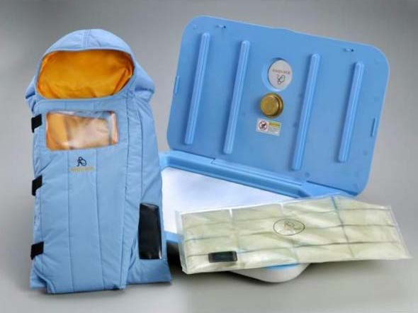 Portable Baby Incubator Stanford