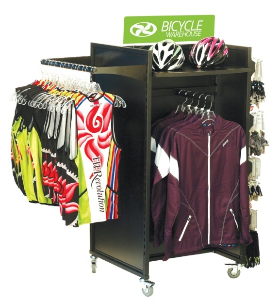 bycicle-apparel-display