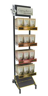 cofee-and-tea-wire-shelf-display