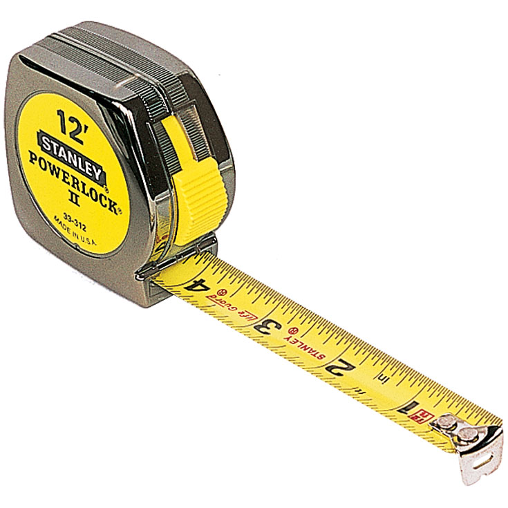 icg tape ruler POP displays