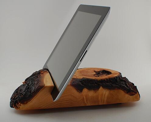 natural-wood-ipad-tablet-holder