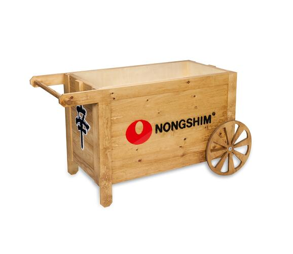 nomcart noheader point of purchase design
