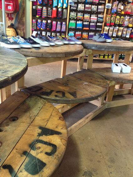 reclaimed-wood-used-barrell