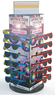 sunglass-corrugated-counter-display