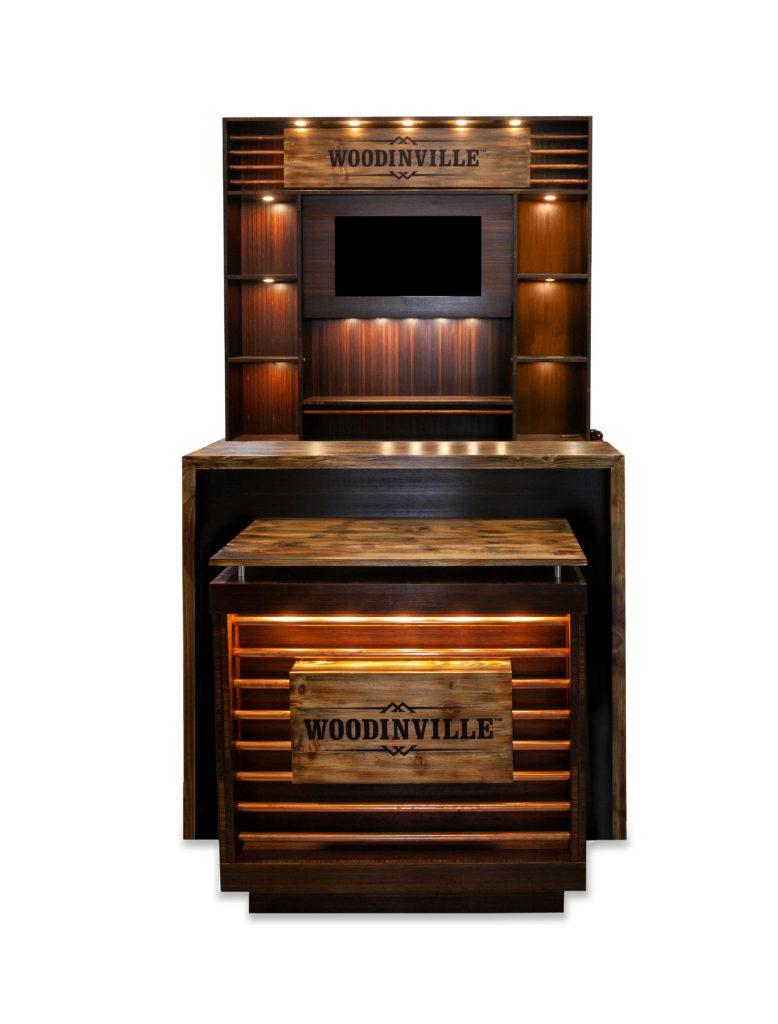 Woodinville POP Displays